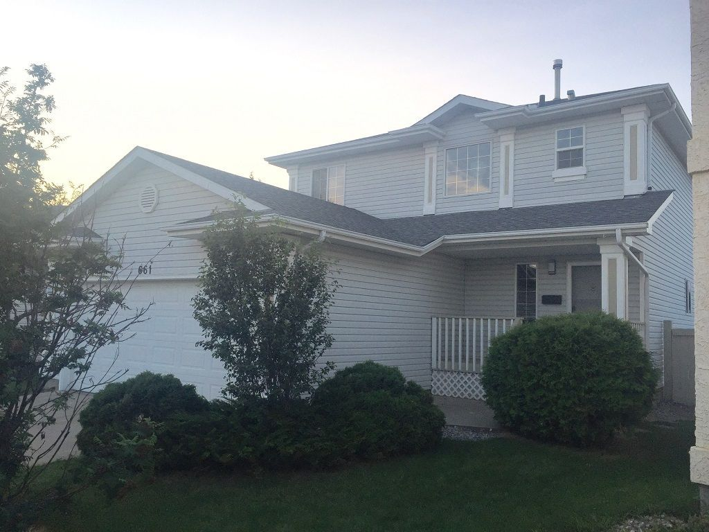 house sold in edmonton west comfree 704791