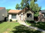Bungalow in Elm Park, Winnipeg - South East
