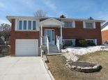 Raised Bungalow in Elmira, Kitchener-Waterloo / Cambridge / Guelph