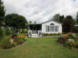 Mobile home in Embro, Perth / Oxford / Brant / Haldimand-Norfolk