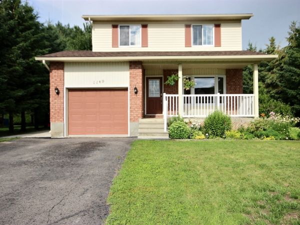 Comfree Property Embrun Ontario