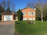 Raised Bungalow in Embrun, Ottawa and Surrounding Area