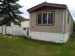 Mobile home in Evergreen, Edmonton - Northeast