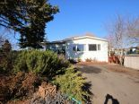Mobile home in Evergreen, Edmonton - Northeast