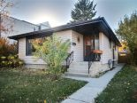 Bungalow in Forest Heights, Edmonton - Southeast  0% commission