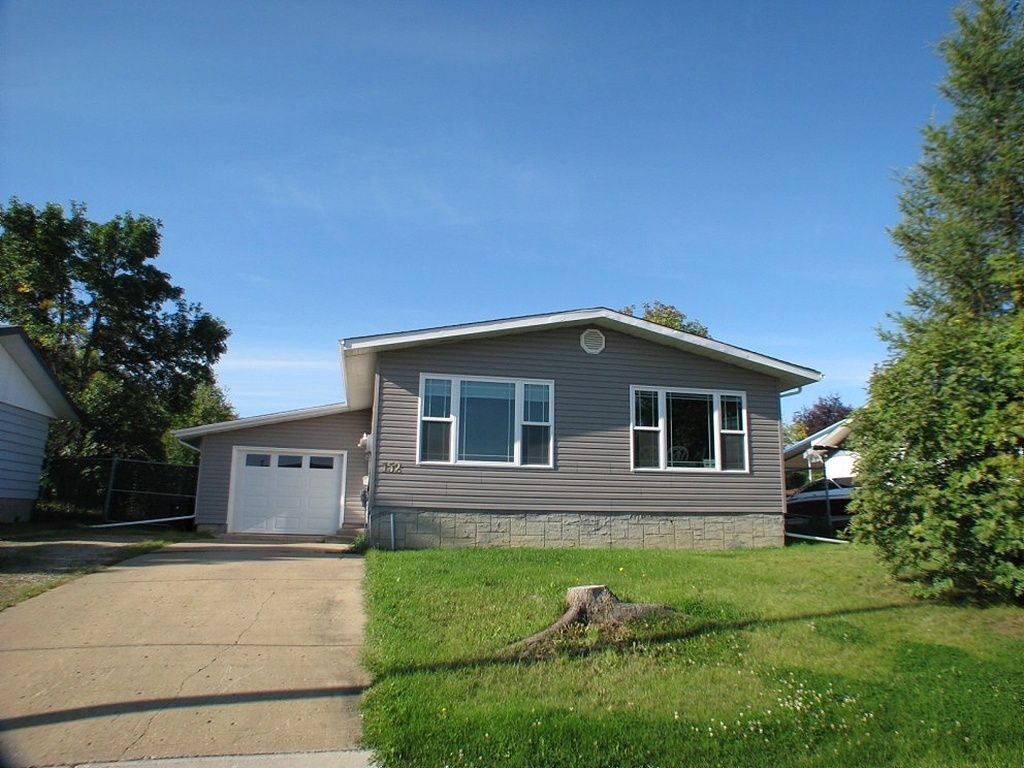 house sold in fort mcmurray comfree 278920