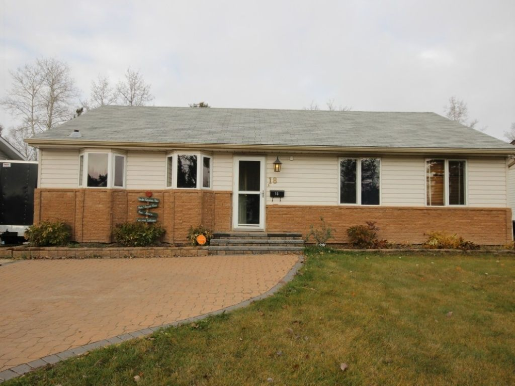 house sold in fort mcmurray comfree 461832