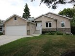 Bungalow in Fort Richmond, Winnipeg - South West  0% commission