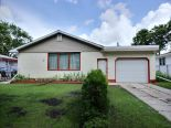 Bungalow in Garden City, Winnipeg - North West  0% commission