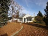 Bungalow in Glenora, Edmonton - Central