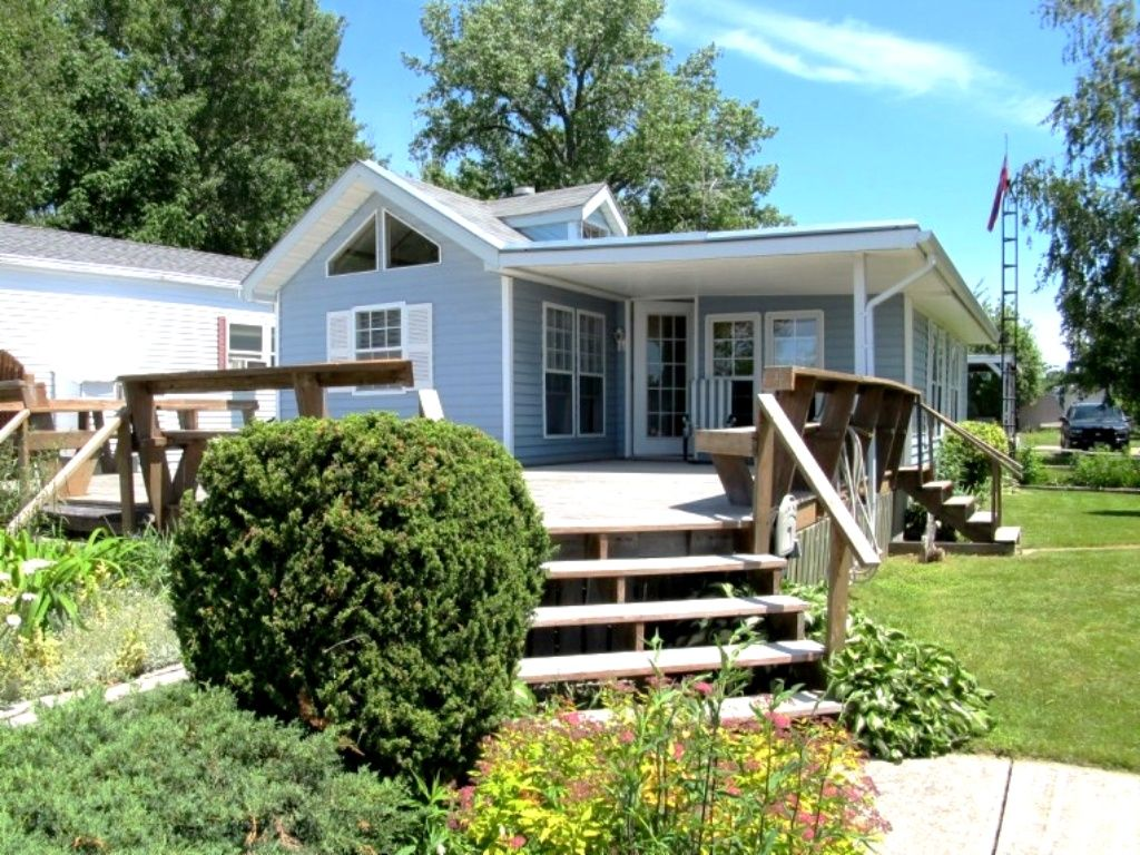 House Sold In Goderich