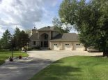 2 Storey in Gonor, East Manitoba - North of #1