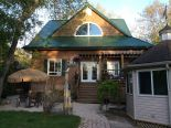 1 1/2 Storey in Grand Beach/ Grand Marais, East Manitoba - North of #1