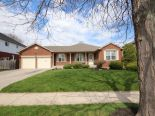 Bungalow in Grimsby, Hamilton / Burlington / Niagara