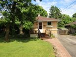 Bungalow in Guelph, Kitchener-Waterloo / Cambridge / Guelph