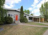 Bungalow in High Park, Edmonton - West