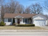 Bungalow in Ingersoll, Perth / Oxford / Brant / Haldimand-Norfolk