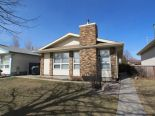 Bungalow in Inkster Gardens, Winnipeg - North West