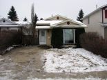 Backsplit in Jamieson Place, Edmonton - West