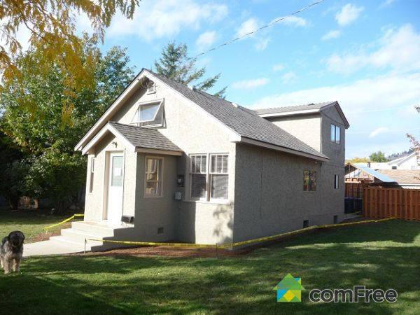 house sold in kelowna comfree 500741
