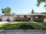 Bungalow in Kildare-Redonda, Winnipeg - North East  0% commission