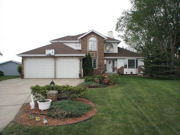 house sold in killam comfree 339286