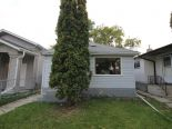 Bungalow in King Edward, Winnipeg - North West
