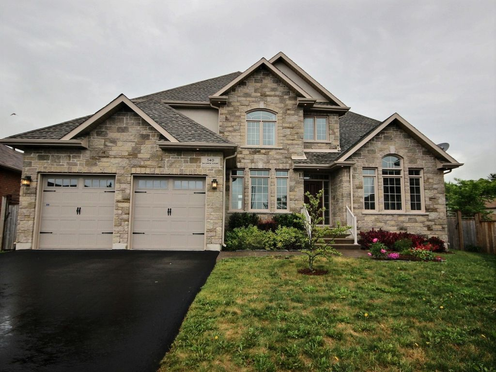house sold in kingston comfree 620100