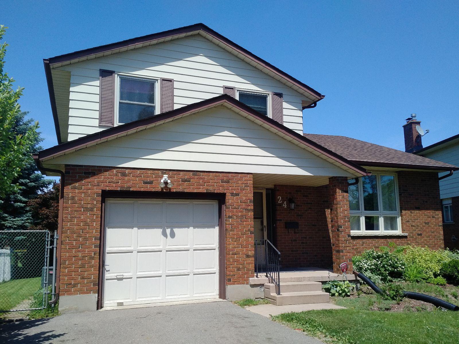 House Rental Kitchener Waterloo Ontario
