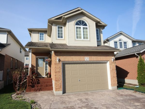 house sold in kitchener comfree 607609