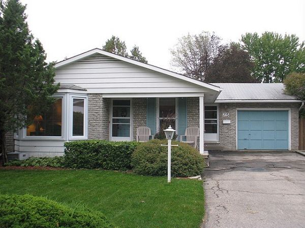 house sold in kitchener