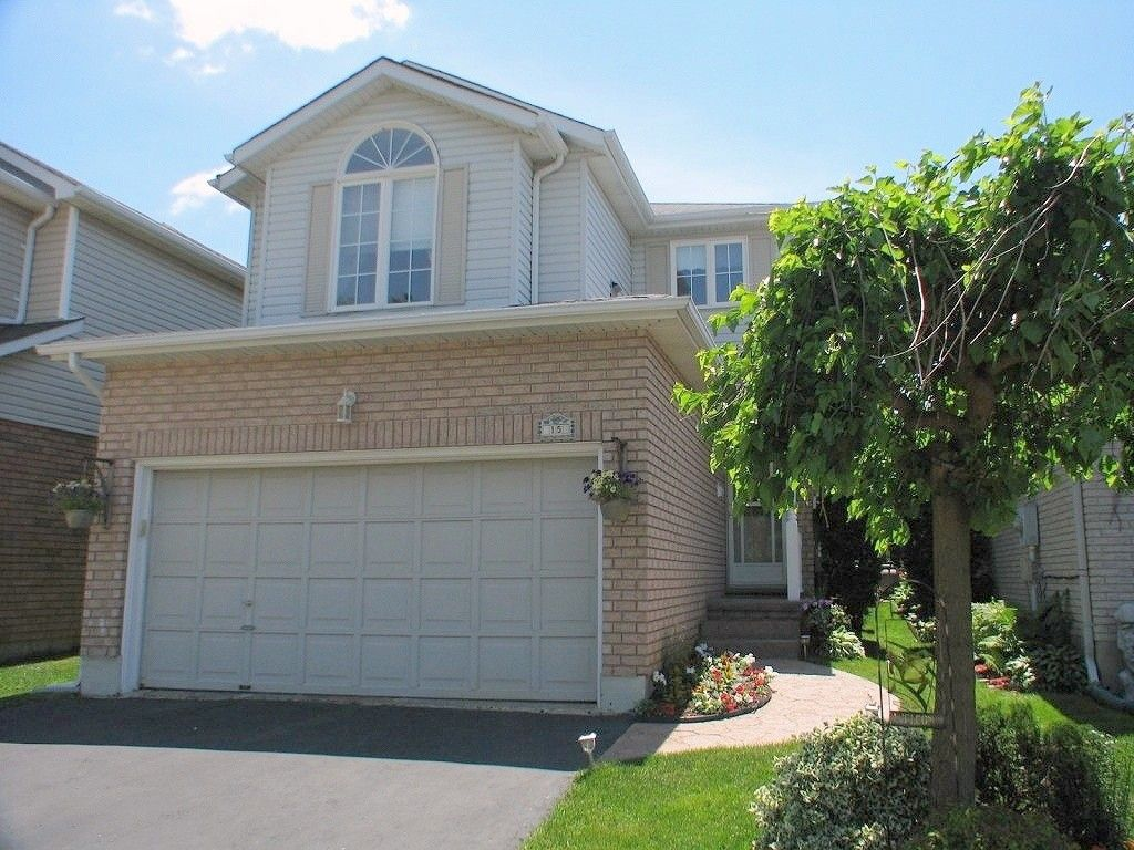 House sold in Kitchener | ComFree | 312828