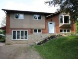 Raised Bungalow in Kitchener, Kitchener-Waterloo / Cambridge / Guelph  0% commission