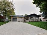 Bungalow in Kitchener, Kitchener-Waterloo / Cambridge / Guelph  0% commission