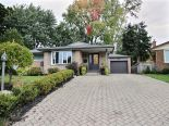 Bungalow in Kitchener, Kitchener-Waterloo / Cambridge / Guelph