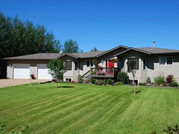 house sold in lac la biche
