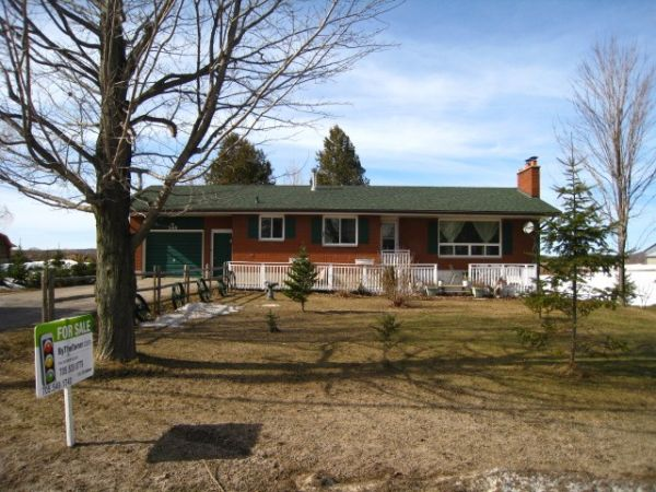 House Sold In Lafontaine Comfree 159297
