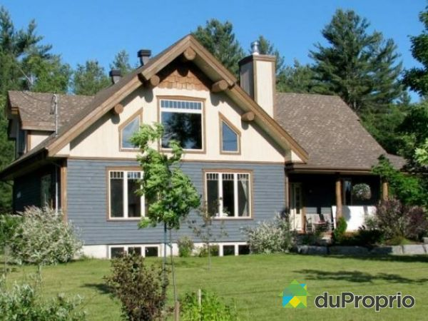 House sold in Lu0026#39;Ange-Gardien-Outaouais : DuProprio : 292423