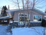 Bungalow in Laurier Heights, Edmonton - West