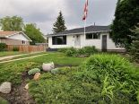 Bungalow in Laurier Heights, Edmonton - West