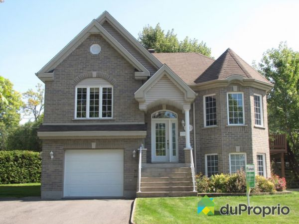 House Sold In Laval Ouest Duproprio 409913