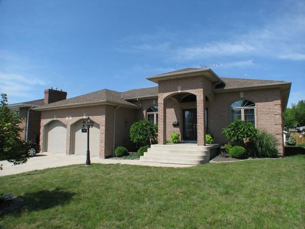 Raised bungalow sold in leamington comfree 269947 for Modern homes leamington