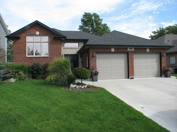 Raised bungalow sold in leamington comfree 365145 for Modern homes leamington