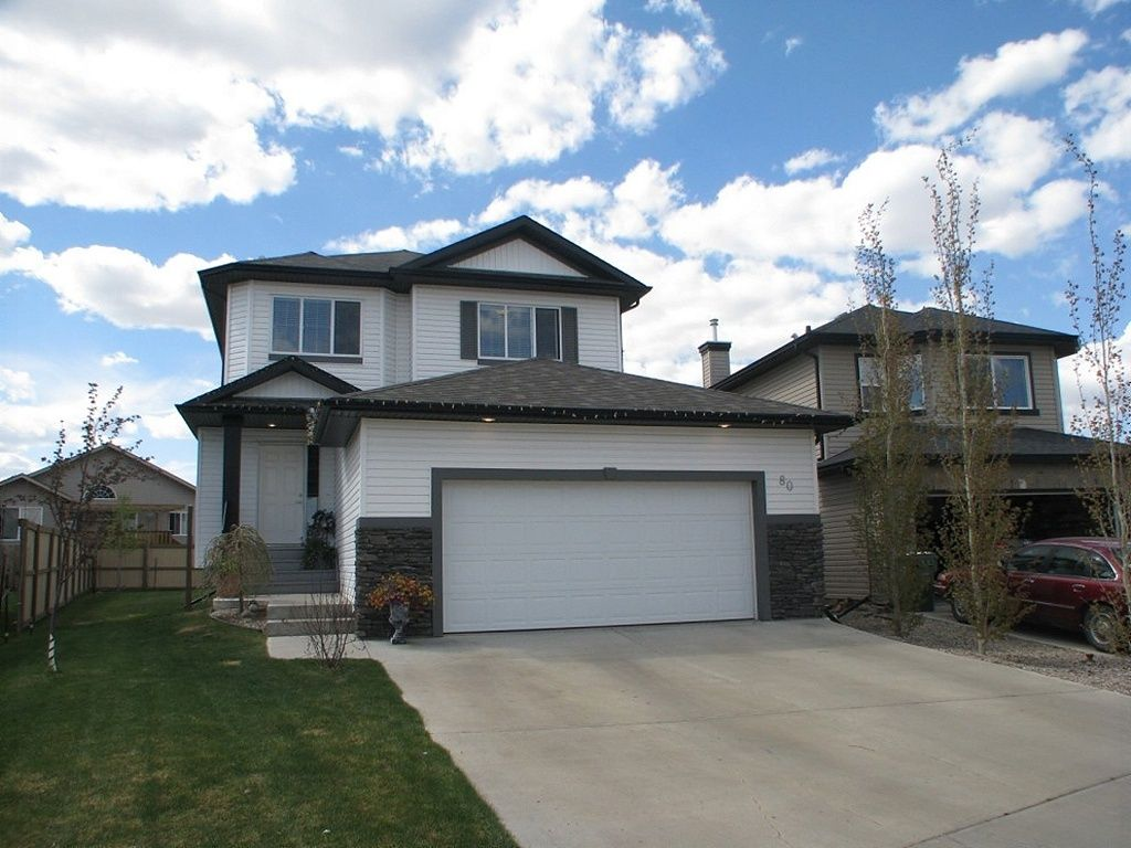 house sold in leduc comfree 426413