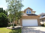 2 Storey in Linden Woods, Winnipeg - South West  0% commission