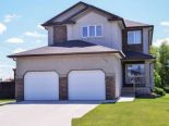 2 Storey in Lorette, East Manitoba - South of #1