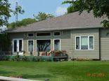 Bungalow in Lundar, Interlake