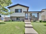 Split Level in Lymburn, Edmonton - West