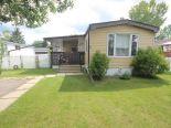 Mobile home in Maple Ridge, Edmonton - Southeast