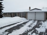 Bungalow in Maryhill, Kitchener-Waterloo / Cambridge / Guelph  0% commission